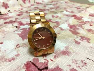 Marc by Marc jacobs watch mbmj 手錶