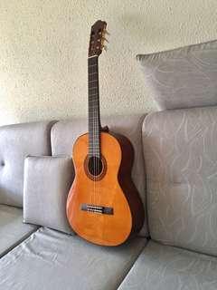 Yamaha Classical C-70