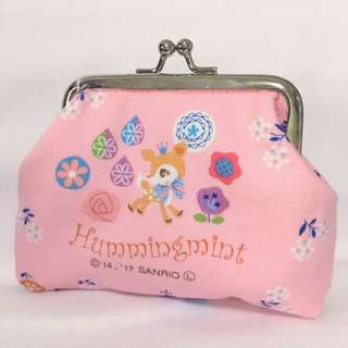 Hummingmint Pouch