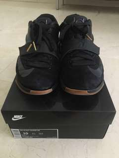 KD 7 EXT QS SUEDE
