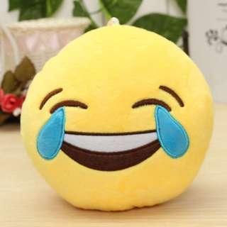 Cute & Plushy Emoji Cushions😏😋