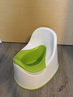 Brand new ikea potty