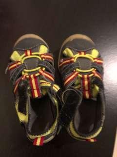 Striderite toddler footwear