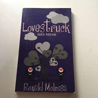 Lovestruck book