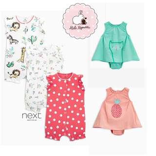 KIDS/ BABY - Rompers/ bodysuit
