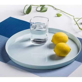 Colorful Melamine Tray