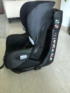 Maxi Cosi Car Seat Axiss