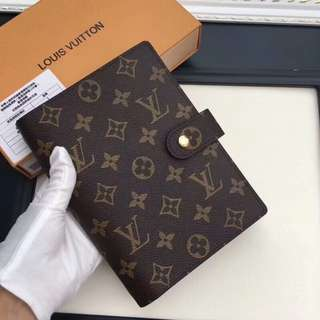 LV Notebook for Pre order