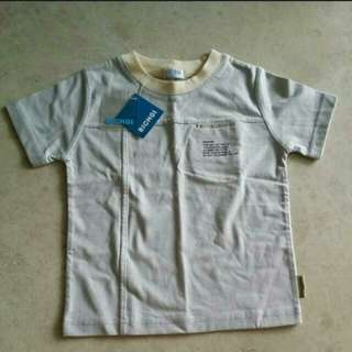 Richgi Grey T shirt for boys