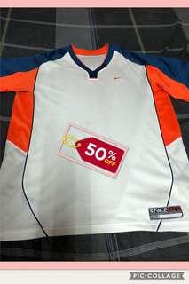 Sale!! 50% off Nike Sphere Dry Shirt