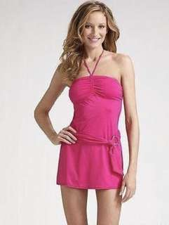 brand new Juicy couture cover-up dress swim
