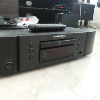 Marantz CD Player CD5004