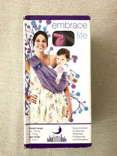 Baba Luna Baby Carrier