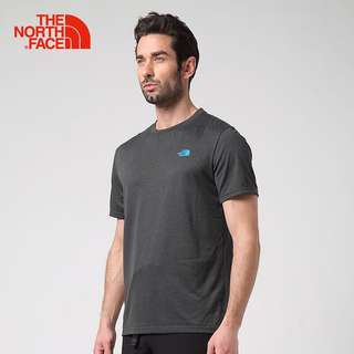 The North Face - Mountain Athletic Short Sleeve T-shirts
