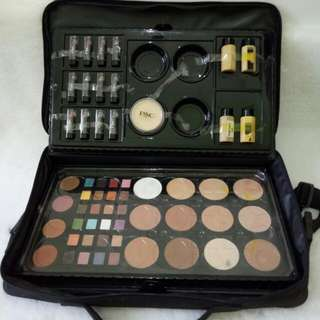 Make up set PAC