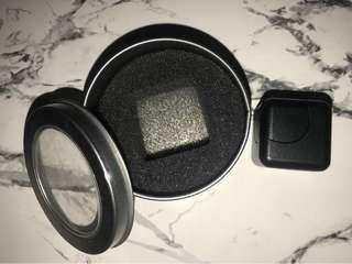 fidget spinner/cube