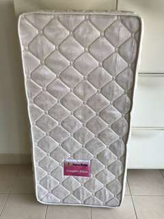 Mattress (fit for baby cot)