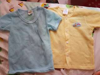 Baby Home clothes