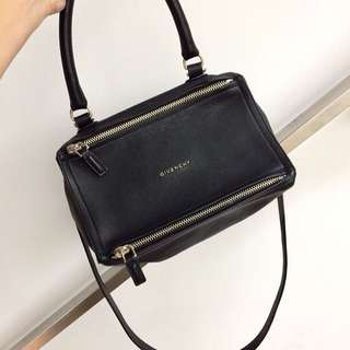 Preloved GIVENCHY Pandora Small Bag