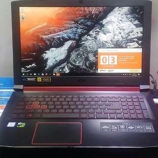Cicilan Acer Nitro 5 i5