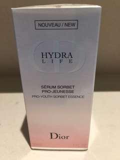 Dior Hydra Life Essence