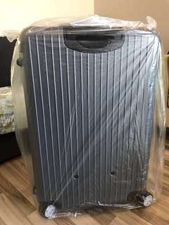 BRAND NEW ORIGINAL Rimowa Salsa Multiwheel luggage 77.5cm ht