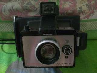 Camera vintage Display only