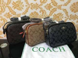 Coach sling High Quality