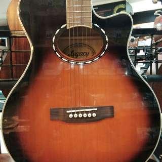 Legacy elektrik akustik gitar