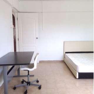 Master Bedroom at Lorong Ah Soo