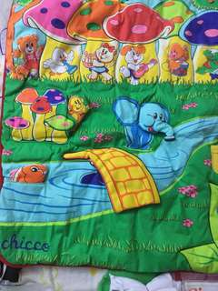 Chicco Baby playmat