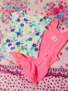 Baby Bright Pink jumper