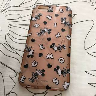 Disney iPhone 6/6s case (Authentic)