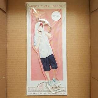 Kuroko no Basket - Akashi Acrylic Keyholder