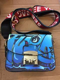 Tas Furla Mini (replica) reseller welcome