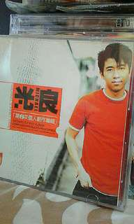 Music Cd  Guang liang michael 光良 第一次  Pick up hougang buangkok mrt Or add $1 for postage
