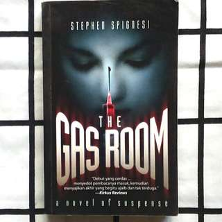 Novel The Gas Room
