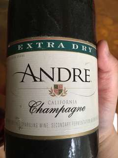 Andre Champagne - Extra Dry