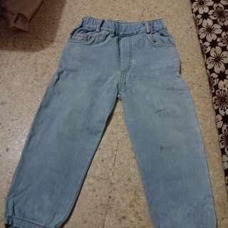 Jeans merk coolbaby