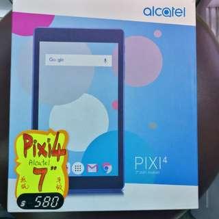 Alcatel pixi4