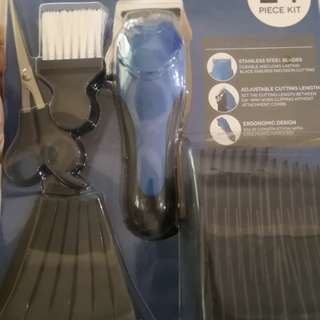 Visage electronic hair clipper