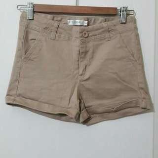 🚚 棉質短褲