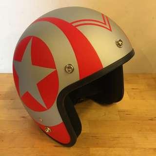 Brand New Retro Thunder Cats Helmet