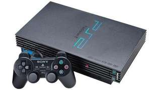 PS 2 Promo (Full Game,2 Stick PS) Kredit Hanya 3 mnt Langsung Bawa Pulang