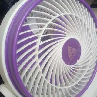 Hanabishi Velocity Fan