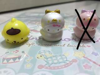 Sanrio Shower / bath balls series