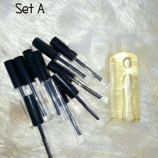 Castor Oil Reseller Set