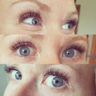 Eyelash Extensions (Classic By Accredited technition)