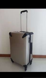 "Brand New 24"" Crossing Luggage for Sale @ $80"