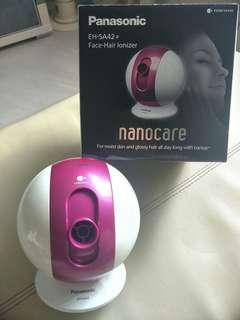 🌟Panasonic Nanocare Face & Hair Ionizer🌟